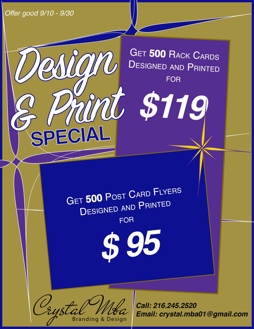 Fall 2019 DesignPrint Special